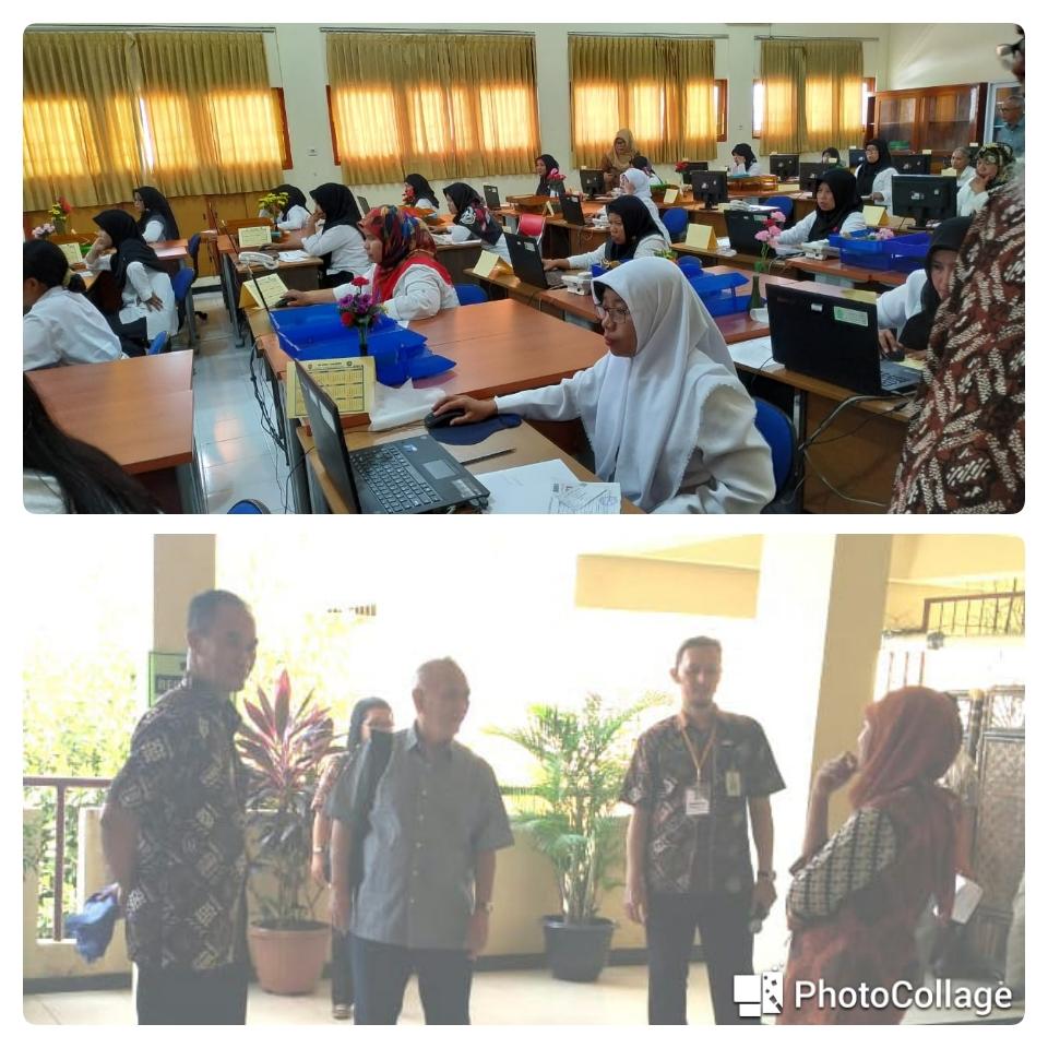 Seleksi Kompetensi dan Wawancara PPPK Tahap I Tahun 2019 Pemerintah Kota Yogyakarta